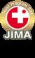 <認定番号 JM01206> マークをクリックすれば、認証情報が確認できます。
