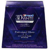 クレスト3Dホワイト CRESTホワイトニングストリップス プロフェッショナル・エフェクト