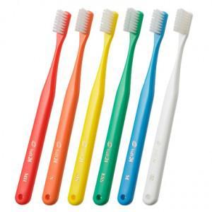 オーラルケア タフト 24 歯ブラシ