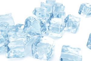 虫歯_痛み_氷