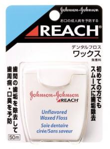 REACH デンタルフロス