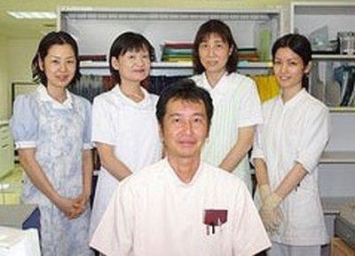 関口歯科医院・スタッフ
