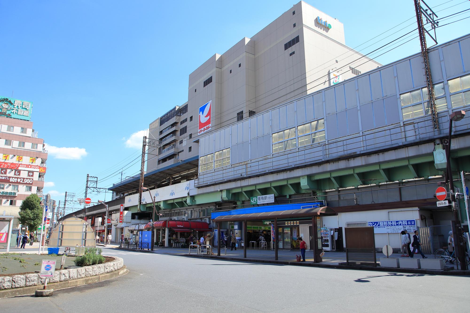 【急患対応】亀有駅近くにある歯医者5院のおすすめポイント