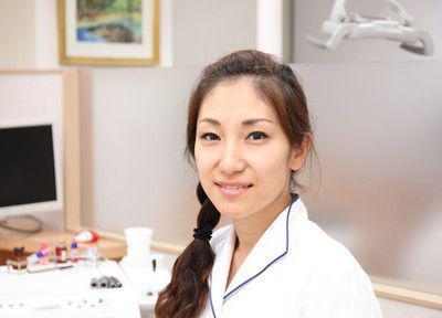 グレース歯科クリニック・女性医師