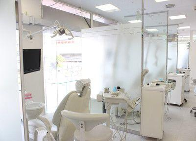 行徳歯科クリニックの院内写真