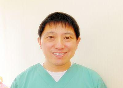 日本橋人形町歯科の先生