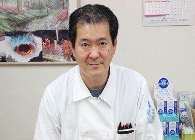 若葉歯科医院 医師