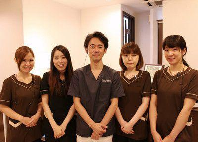西新宿歯科TOYOクリニック スタッフ