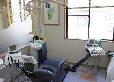 新浦安歯科医院の院内写真