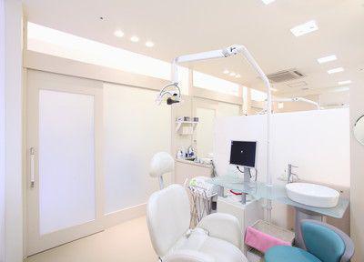 西尾歯科の院内写真