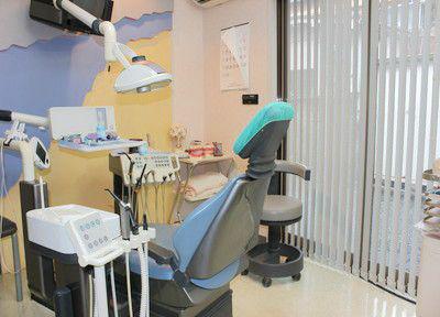 聖司歯科・診療室