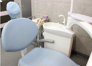 渡辺歯科クリニック 診療室