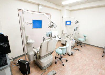ヒロ歯科クリニック 四ツ谷