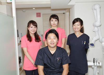 ムラオ歯科クリニックの先生とスタッフ