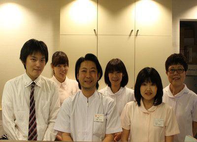 空港口24時間歯科・小児歯科医院 江戸川分院
