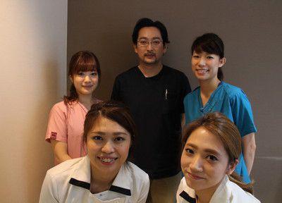 荻窪グレイス歯科・矯正歯科 集合写真