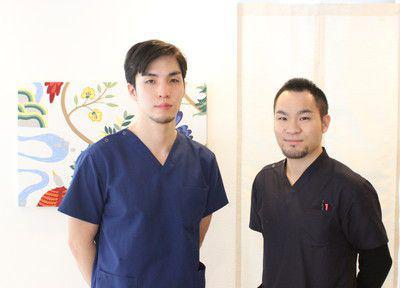 大崎ダイエー歯科の先生