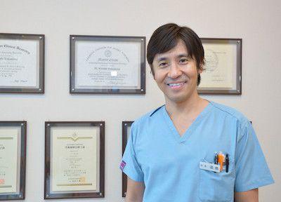 高島歯科クリニック 先生