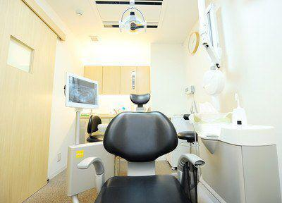 城徳歯科医院 診療室