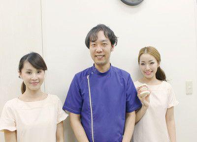 みなと歯科リガーレ日本橋人形町の先生とスタッフ