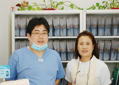 みこころ総合歯科の先生とスタッフ