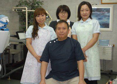 渡辺歯科クリニック 集合