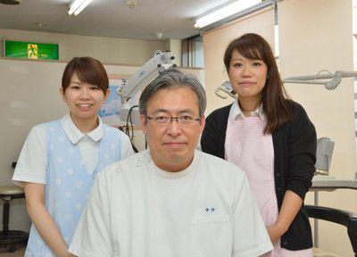 歯科なかむらの先生とスタッフ