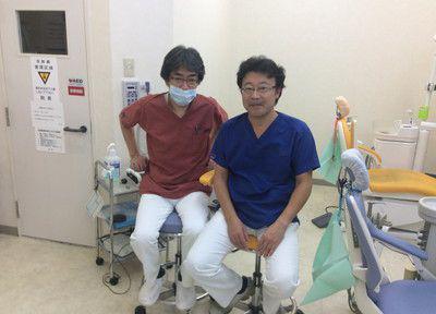 グリーン歯科クリニック 医師