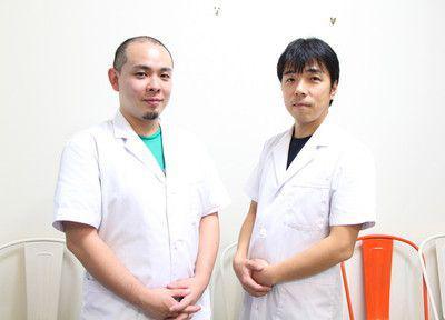 ヒロ歯科クリニック 医師