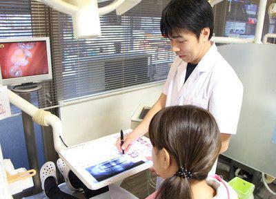 ヒロ歯科クリニック 診療風景