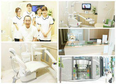 日本橋けいあい歯科の院内写真