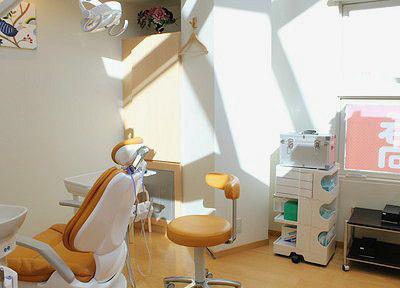 荻窪おぐに矯正歯科・診療室