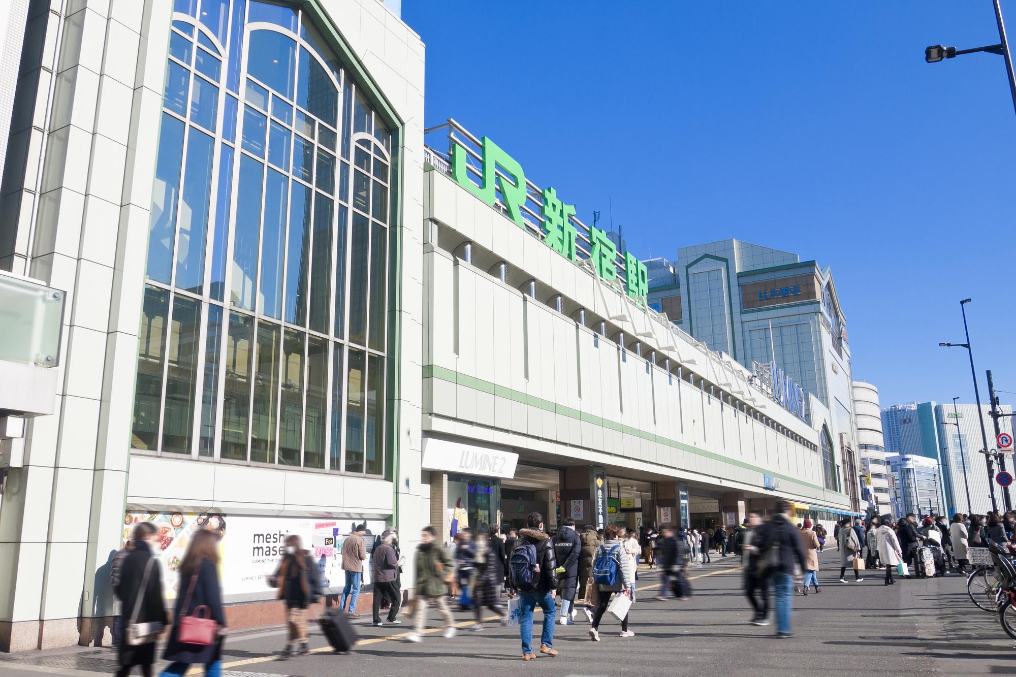 【徒歩10分以内】新宿駅の歯医者17院のおすすめポイント