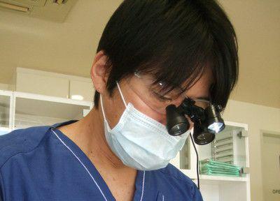 ひらが歯科クリニックの先生