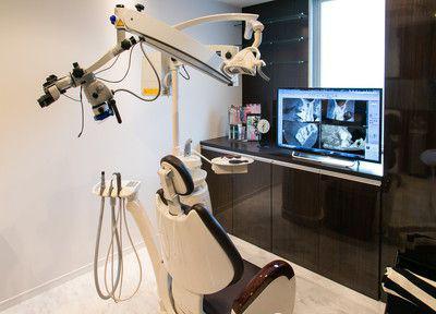 荻窪ツイン歯科医院・診療室