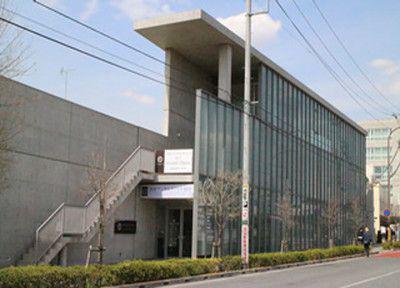 木村デンタルオフィス 仙川の外観