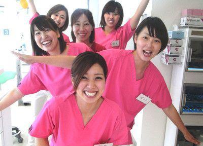 北川歯科 こども歯科 インプラント義歯センターのスタッフ