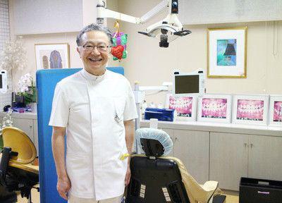 大沢歯科クリニック 医師