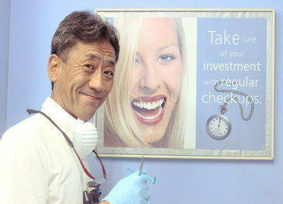 坂東歯科クリニック