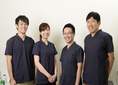 高槻ステーション歯科 医師