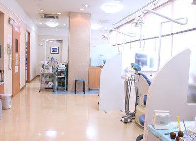 田坂歯科クリニック 診療室