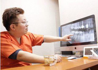 福家歯科 カウンセリング