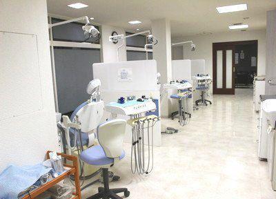 コーセー歯科クリニック 院内