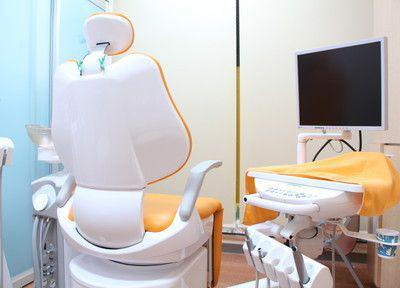 阿部歯科医院 診療台