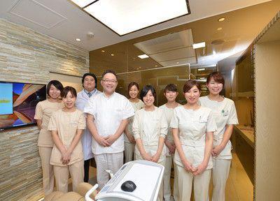 山口歯科医院 集合