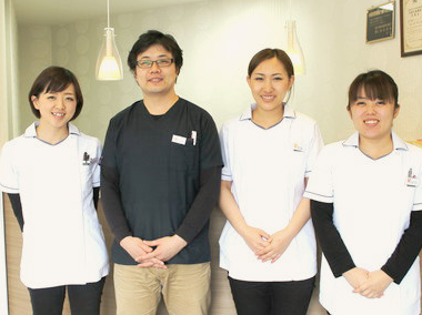 前川歯科クリニック