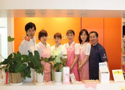 田村歯科医院 先生とスタッフ
