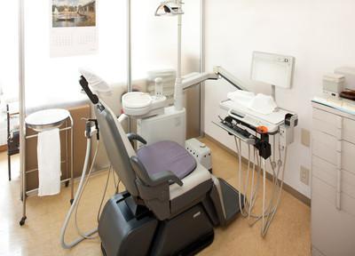 小林歯科医院 診療室