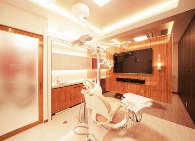 たけち歯科クリニック 院内