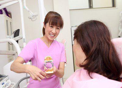 浅間台歯科医院のスタッフ